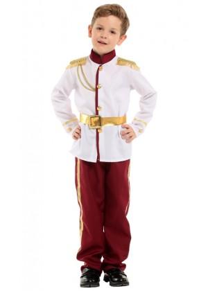 Boys Prince Charming Costume tt3143