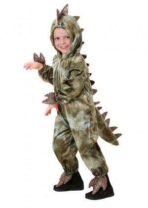 Kids Jurassic World Dinosaur Costume tt3163