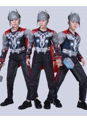 Kids Thor Superhero Costume  tt3178