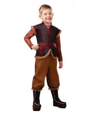 Kids Kristoff Frozen Costume tt3184