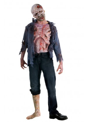 Zombie Costumes CL-886352