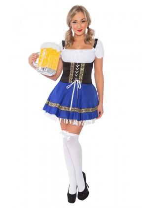 Oktoberfest costumes lh301b