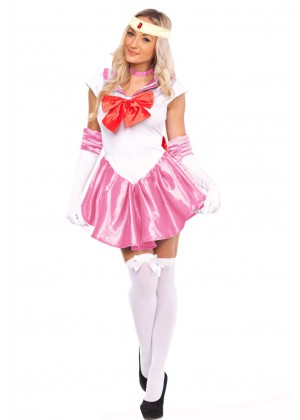 Sailor Moon Costumes LZ-8675F