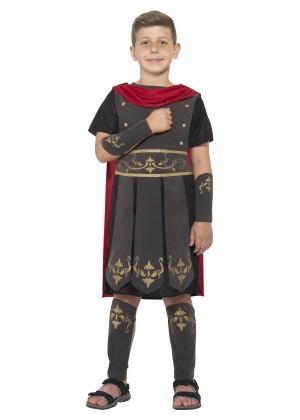Roman Gladiator COSUME CS45477_2
