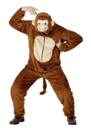 monkey costume
