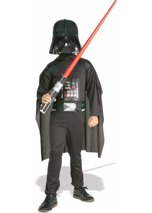 CL41020 DARTH VADER BOXED COSTUME