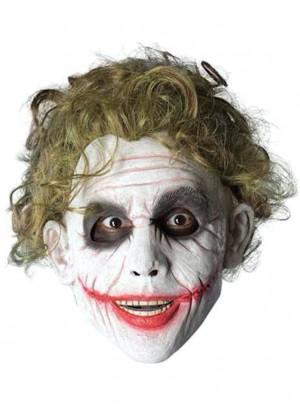 joker mask cl68167
