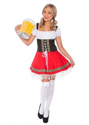 Oktoberfest costumes lh301r
