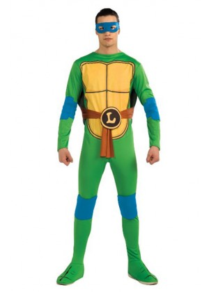 TMNT Teenage Mutant Ninja Turtles Costumes CL-887248
