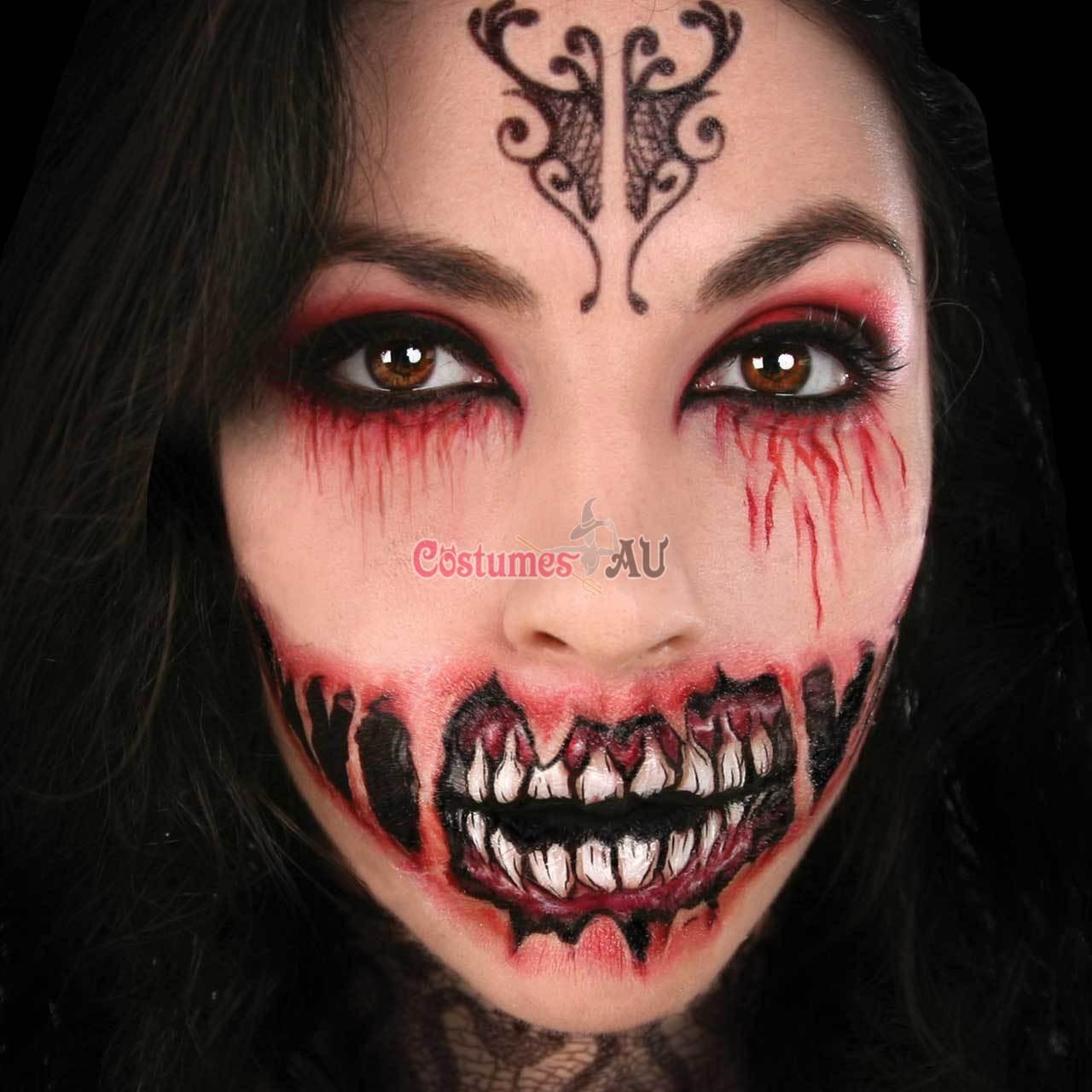 Halloween Temporary Tattoos For Kids
