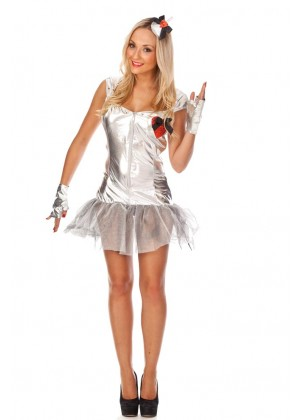 Tin Man Costumes LB-3185