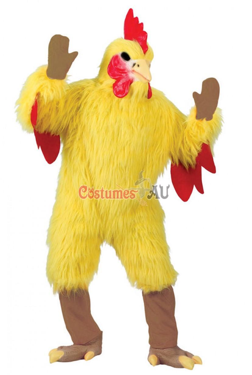 Big Bird Costume  eBay