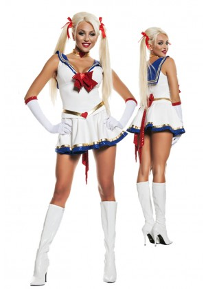 Sailor Moon Costumes ld001