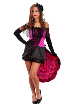 Burlesque Costumes lz883