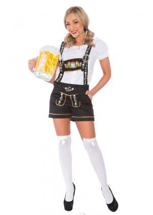 Oktoberfest costumes lh304