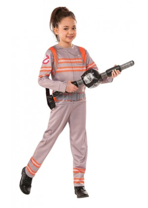 Licensed Ghostbusters Halloween Costume Boys Child CL620827_1