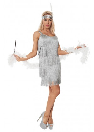1920 flapper costumes LH-118G_1