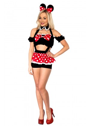 Minnie Mouse Costumes - LH179