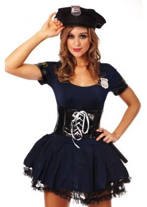 Police Costumes lz8881