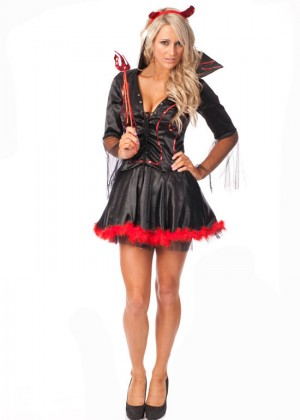 Halloween Costumes LZ-8225
