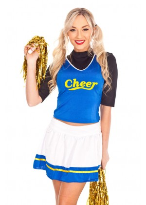 Cheerleader Costumes LZ-563