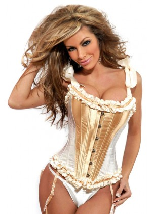 Corsets Bustiers A810W