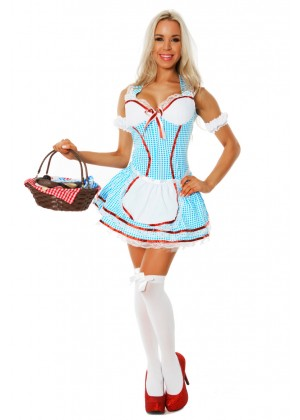Dorothy Costumes LB-3001