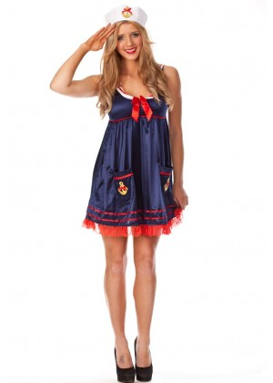 Sailor Costumes LH-109