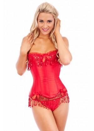 Burlesque Costumes 1207R