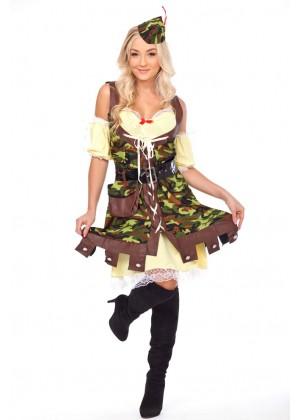 Robin Hood Costumes VB-2027