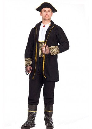 Pirate Costumes VB-3009