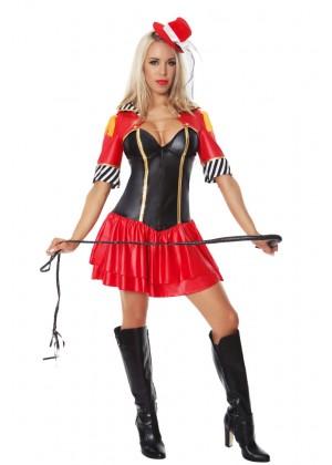 Circus Ringmaster Costumes LH-141_1
