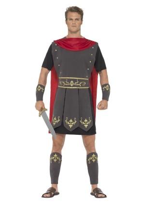 Roman Gladiator COSUME CS45495_2