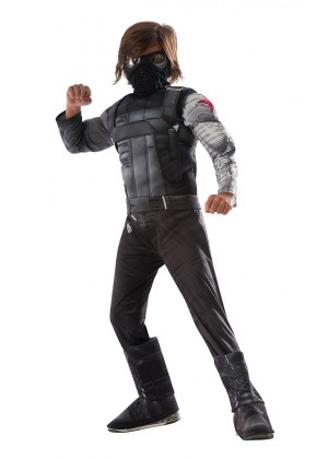 CL620594 WINTER SOLDIER
