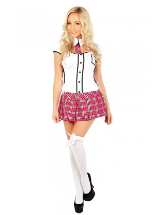 School Girl Costumes LH-112