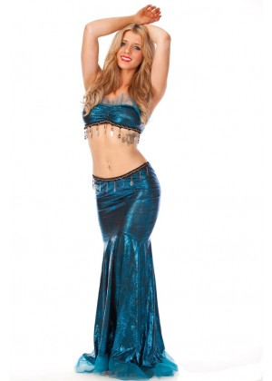 Mermaid Costumes LB-1001