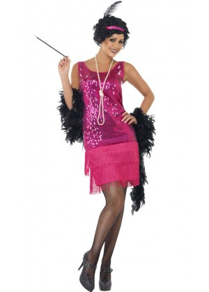flapper costumes cs22417