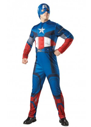Captain America Costumes CL-880941