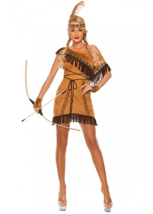 Noble Warrior Native LD1004