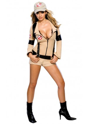 Ghostbuster Costumes CL-888607