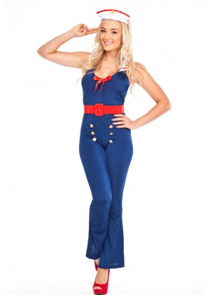 Sailor Costumes LZ-327