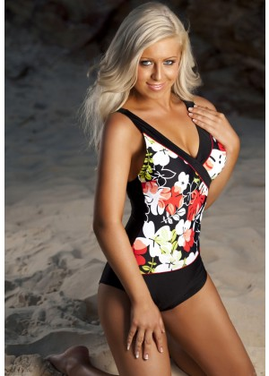 One Piece Swimwear 9222