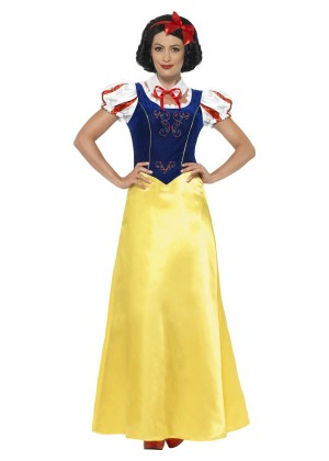Snow white book week Costumes 24643