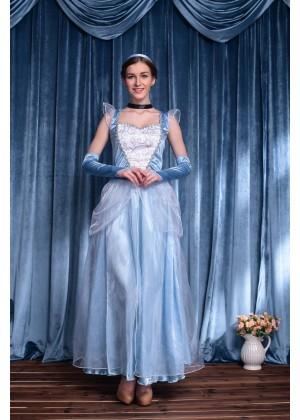 Cinderella Costume lb4015_3