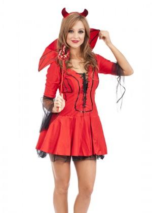 Devil Costumes LZ-8187