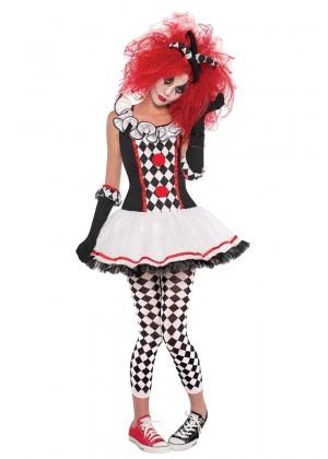 Circus Costume lb5004