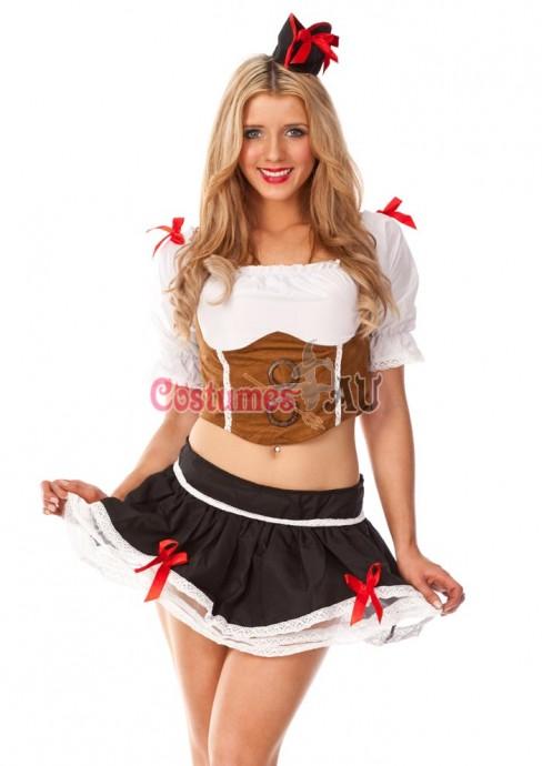 Pirate Costumes LB-3162