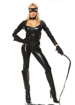 Catwoman Costumes LB-3006_1