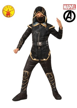 Hawkeye Ronin Child Costume Avengers Endgame Samurai Ninja Licensed Marvel