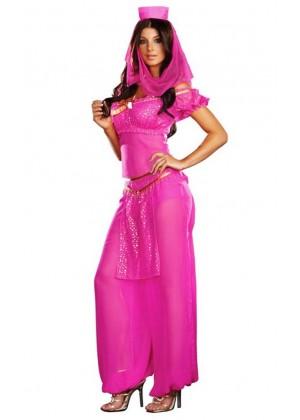 Aladdin Costumes LG-3117